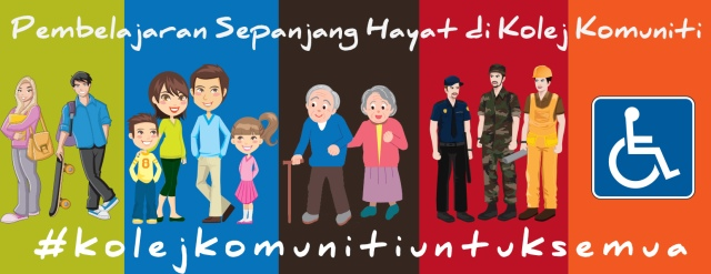 kolej komuniti
